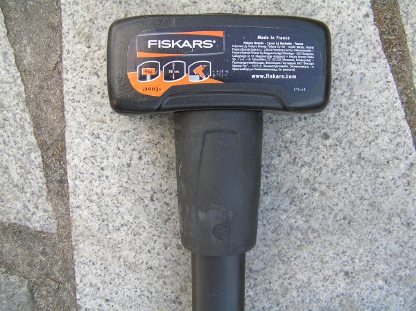 Fiskars 5 Kg Vorschlaghammer 120030 Aktionspreis